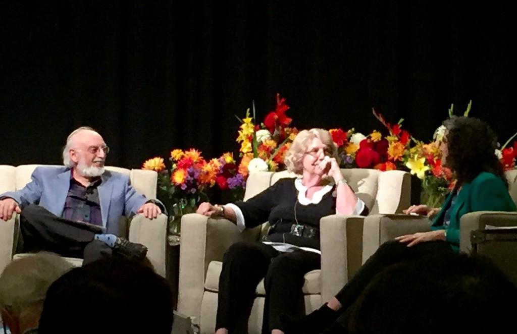 The Gottman Summit 2015